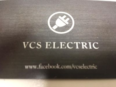Avatar for VCS Electric Mays Landing, NJ Thumbtack