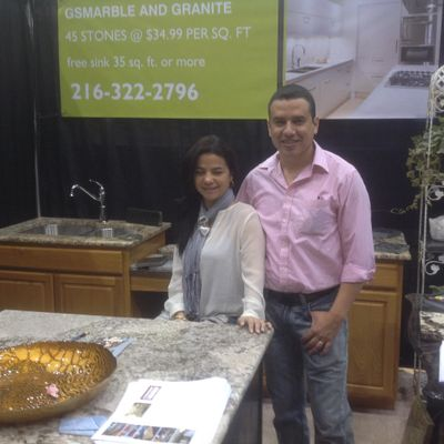 Avatar for GS Marble and Granite Cleveland, OH Thumbtack