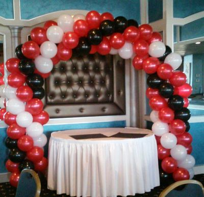 Avatar for All About Flowers & Party Decor' Romulus, MI Thumbtack