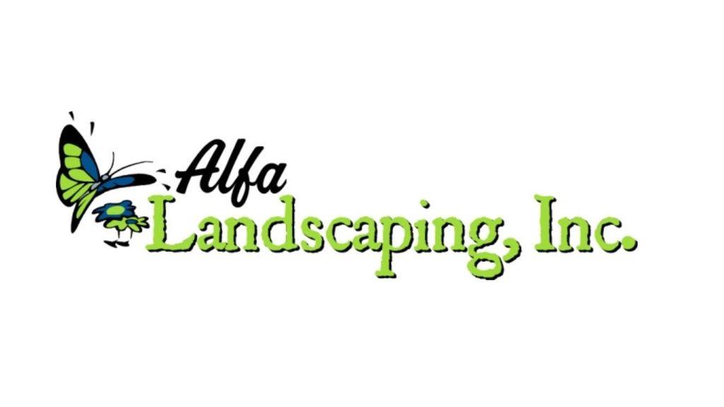 Alfa Landscaping, Inc