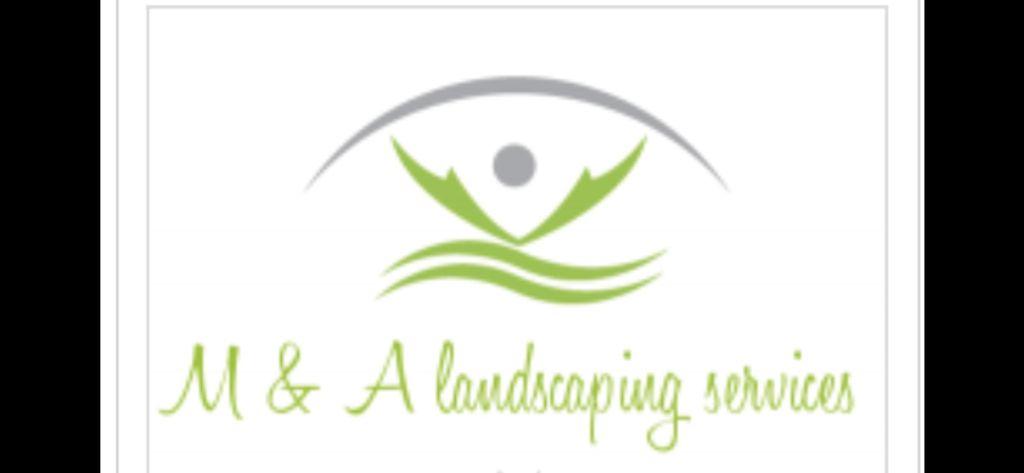 M & A landscaping services plus