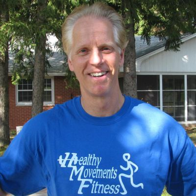Avatar for Healthy Movements Fitness & Therapy New London, WI Thumbtack