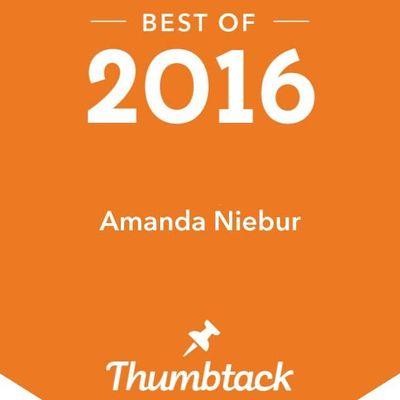 Avatar for Amanda Niebur Prescott, WI Thumbtack
