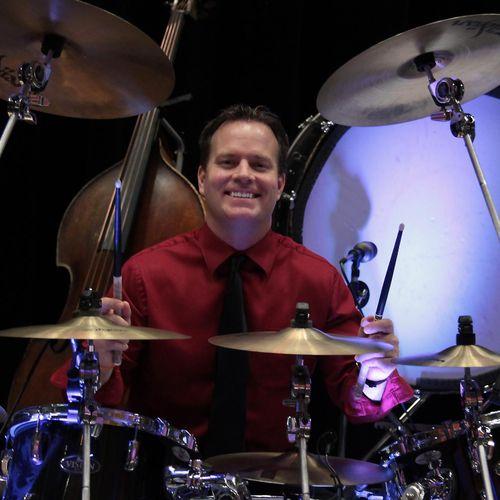 Frank Basile, Drums, Producer