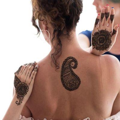 Avatar for Unrivaled Henna Ontario, CA Thumbtack