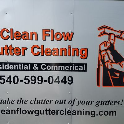 Avatar for Clean Flow Gutter Cleaning