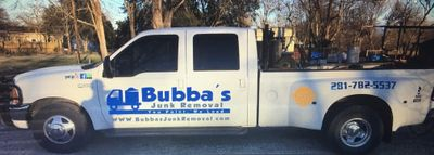 Avatar for Bubba's Junk Removal LLC Pearland, TX Thumbtack