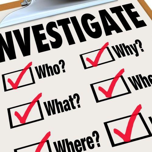 Investigating workplace complaints can prevent litigation.