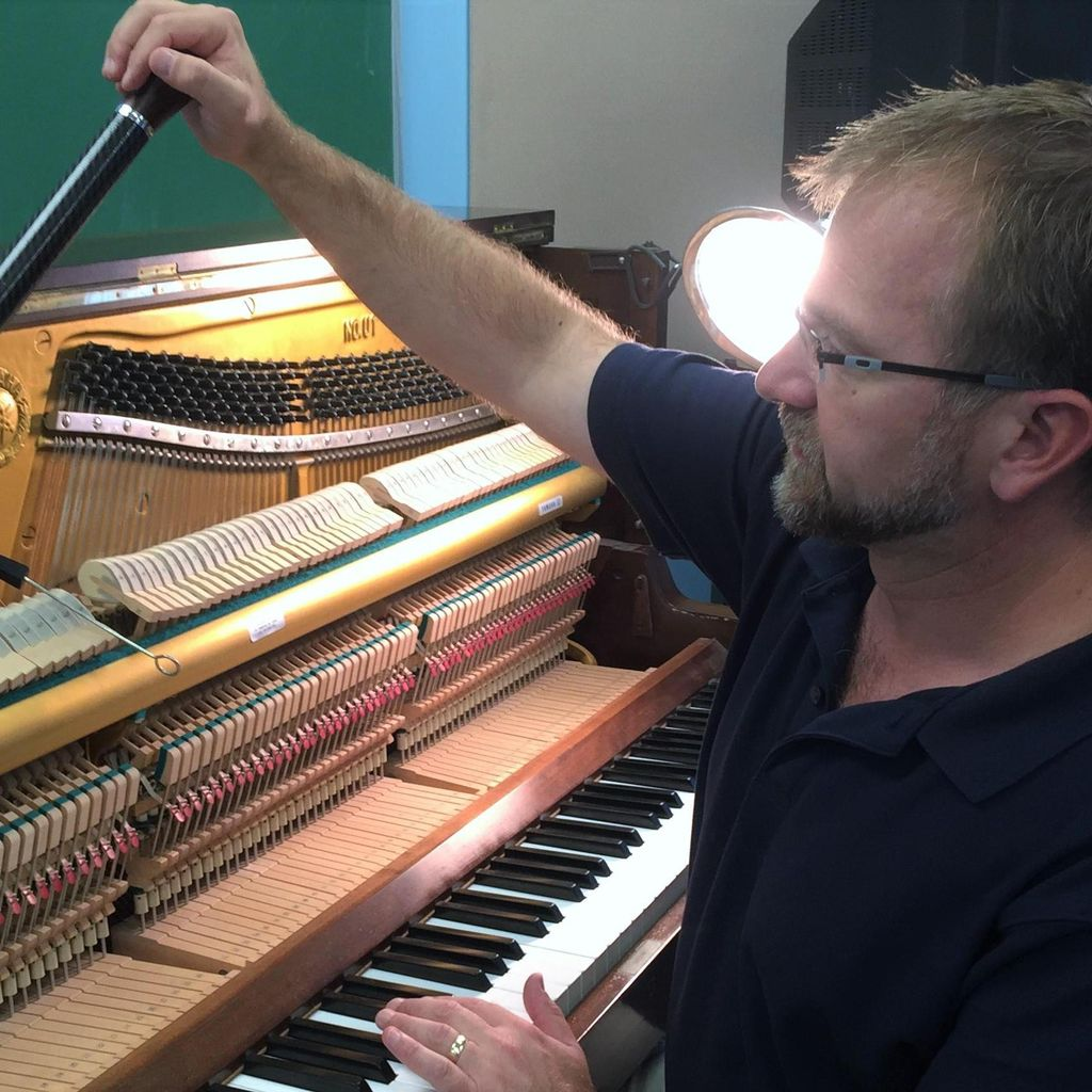 Loiselle Piano Services