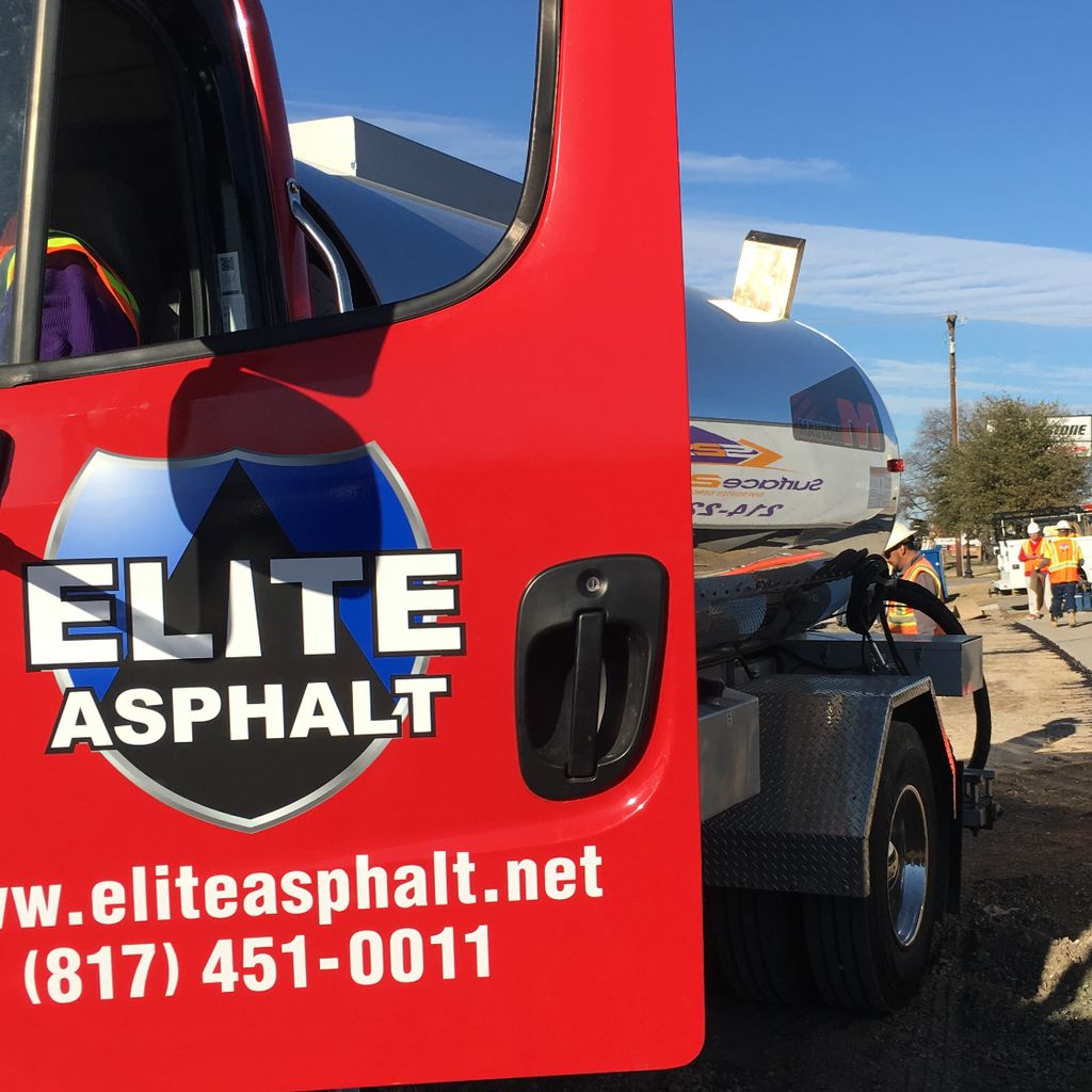 Elite Asphalt LLC