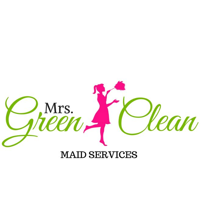 Mrs. Green Clean Maid Service & Home Organizing