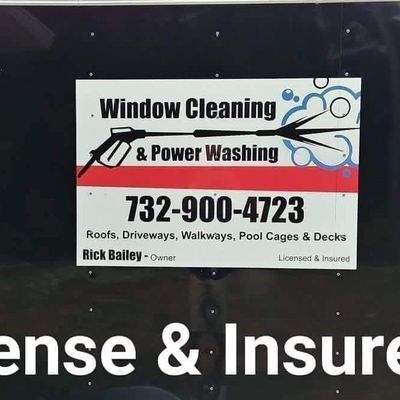 Avatar for Window Cleaning & Pressure Washing Punta Gorda, FL Thumbtack