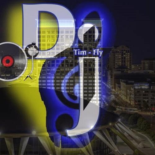 DJ TIM FLY SOUL POWER MIX