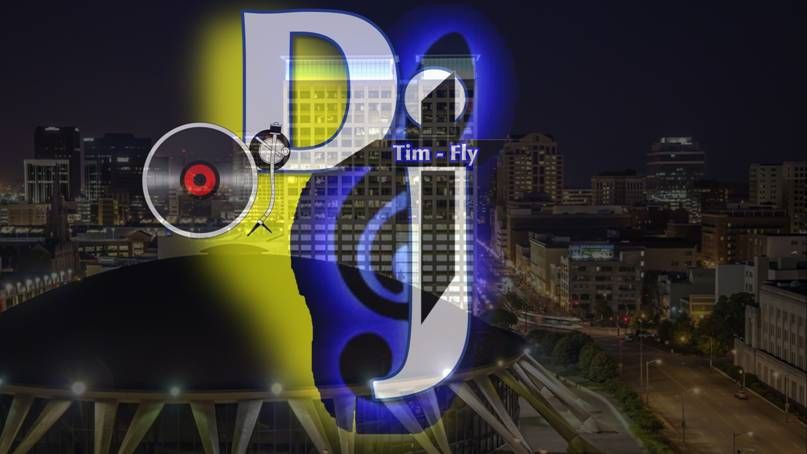 DJ TIM FLY (BOOMBASTIC ENTERTAINMENT)