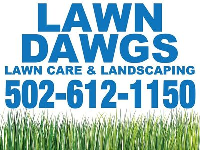 Avatar for Lawn Dawgs Lawn Care & Landscaping Louisville, KY Thumbtack