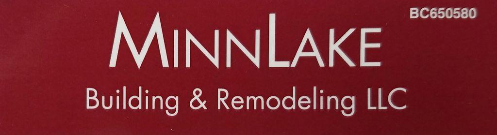 Minnlake Building & Remodeling Llc
