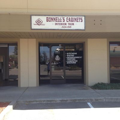 Avatar for Bunnell's Cabinets Brentwood, CA Thumbtack