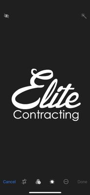 Avatar for Elite Contracting