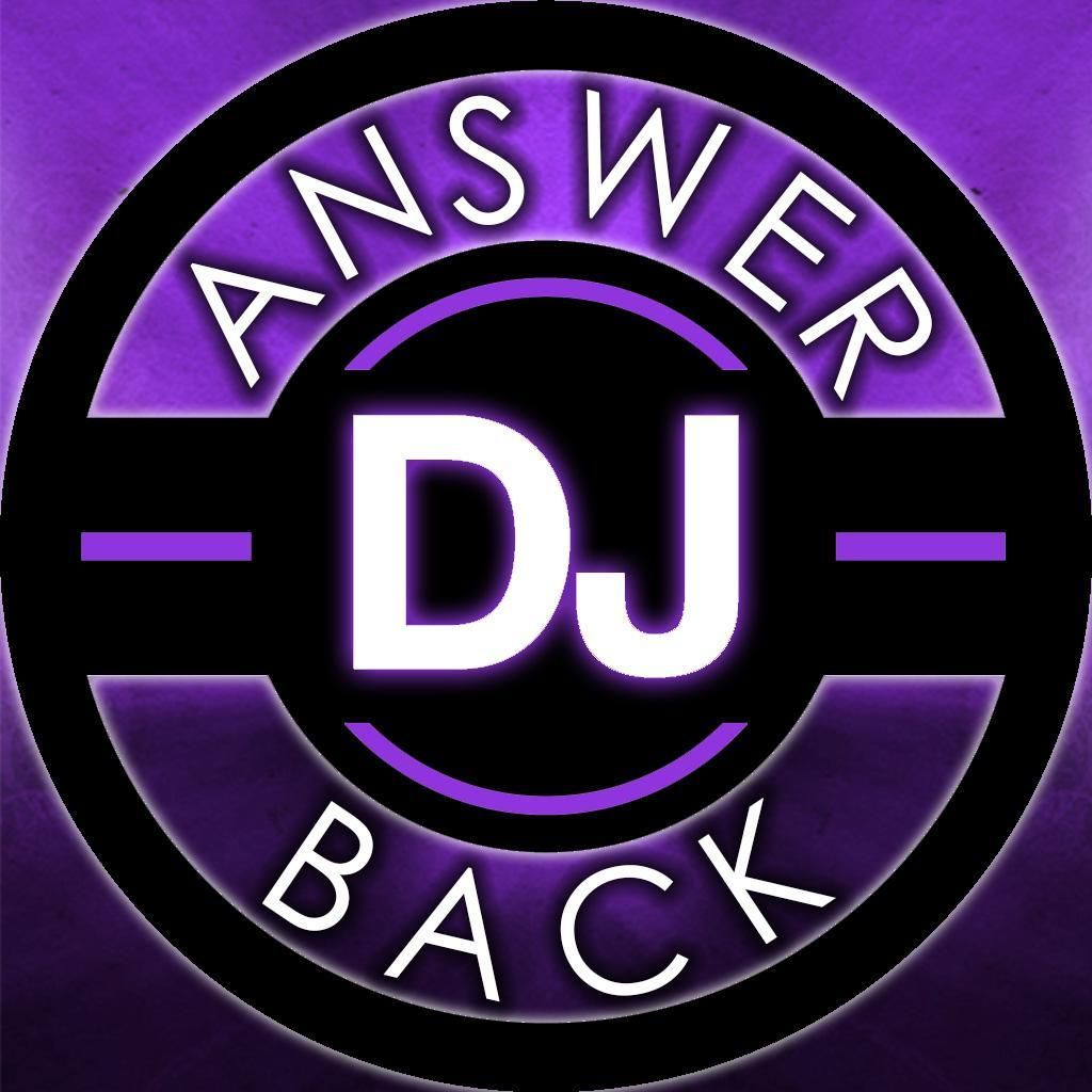 Answer Back Entertainment DJ's, Photo Booths, a...