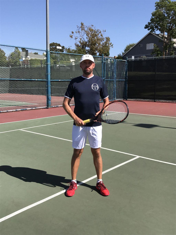 Eli's Tennis Lessons