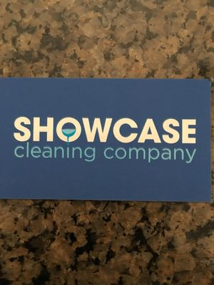 Avatar for The Showcase Cleaning Co