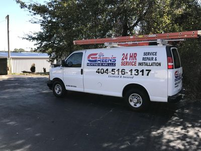 Avatar for Green's Heating and Air LLC Covington, GA Thumbtack
