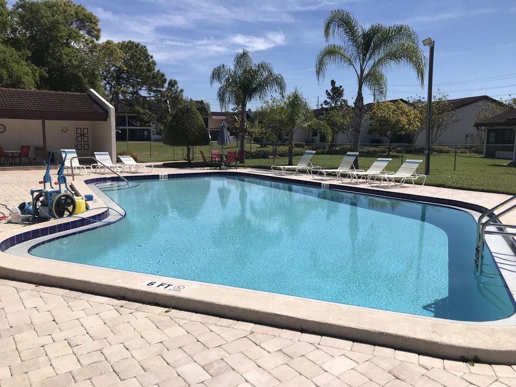 Aqua Pure Pool