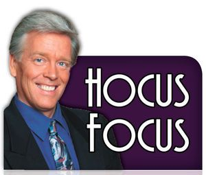 Hocus Focus is Norm's humor column for the Lowdown Newspaper out of Stillwater and covering over 60,000 homes in Washington and surrounding counties.