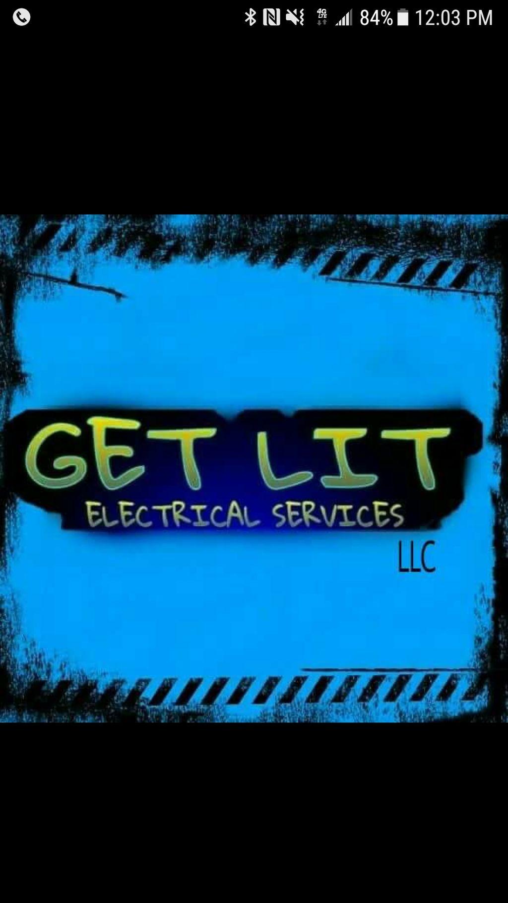 Get Lit Electrical Services LLC