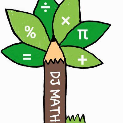 Avatar for DJ Math