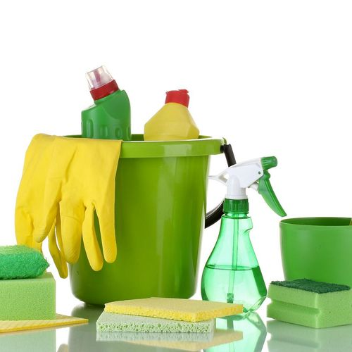 We are the queens of clean. Every job done to perfection. .