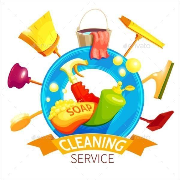 Maria's Crisp cleaning