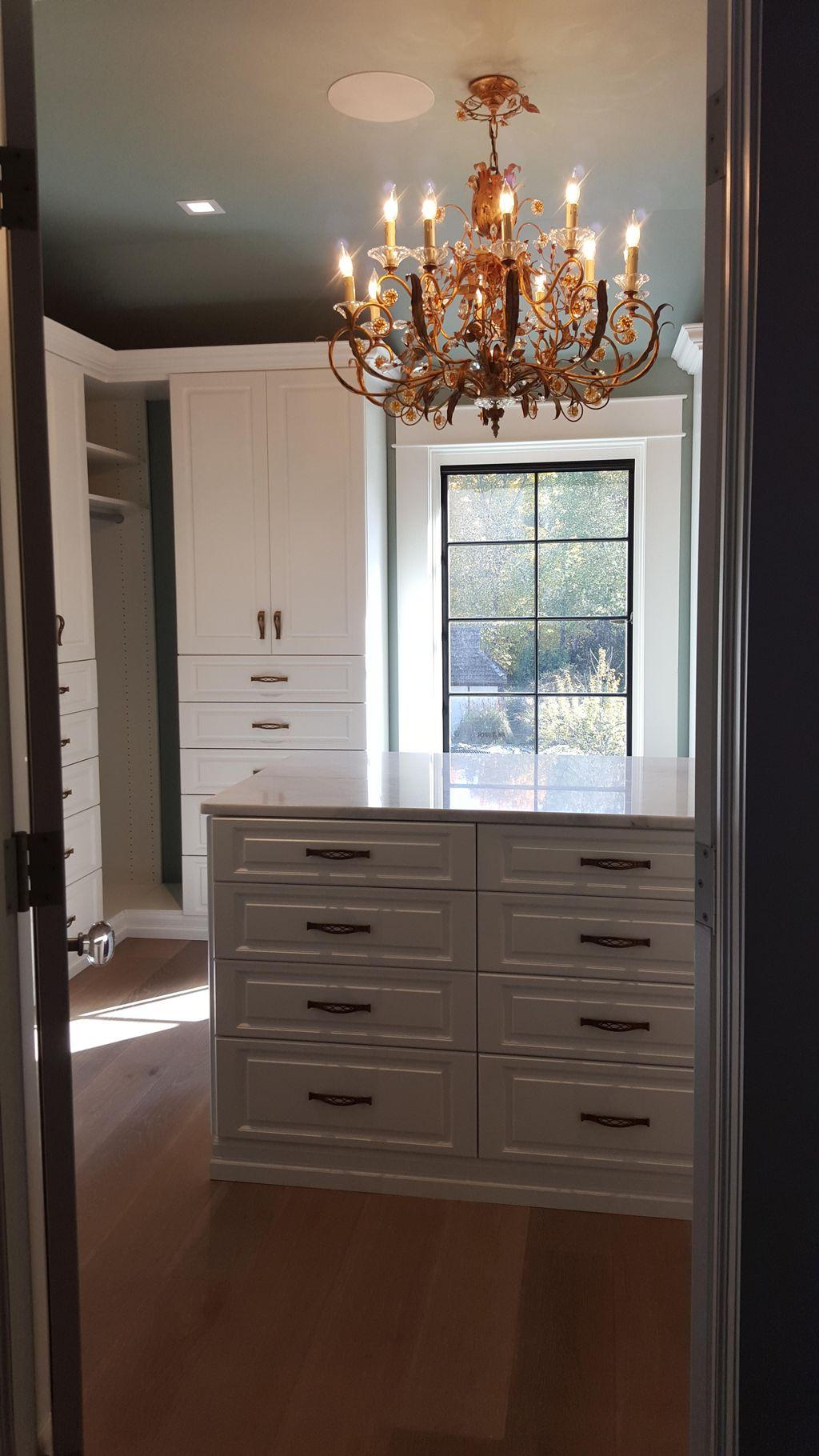 Prestige Closet Designs