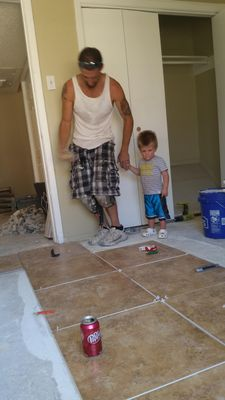 Avatar for TBTS Floors N More Bastrop, TX Thumbtack