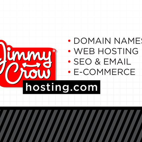 jimmycrowhosting.com for Managed Wordpress Hosting, Domains, SSL Certificates and so much more