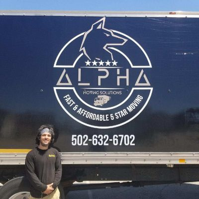 Avatar for Alpha Moving Solutions