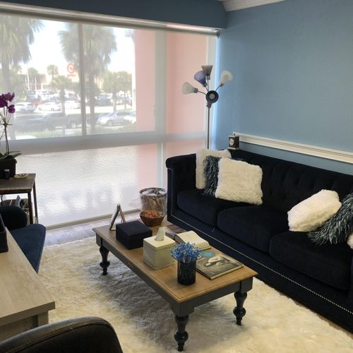 Dr. Susie's Therapy Office