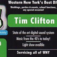 Avatar for Clifton Sound Mobile D.J & Karaoke