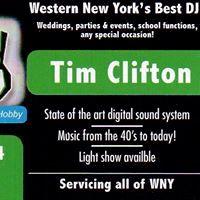 Clifton Sound Mobile D.J & Karaoke