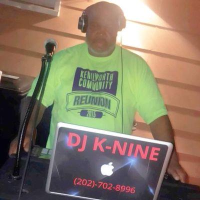 Avatar for DJ K-NINE Hyattsville, MD Thumbtack