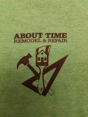 Avatar for About Time Remodel & Repair Winterville, NC Thumbtack