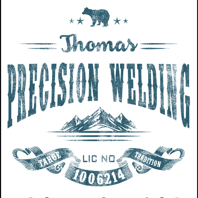 Avatar for Thomas Precision Welding