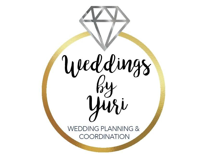 Weddings by Yuri