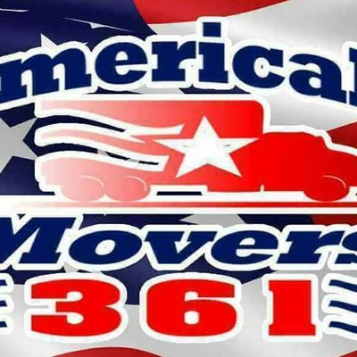 Avatar for American Movers 361