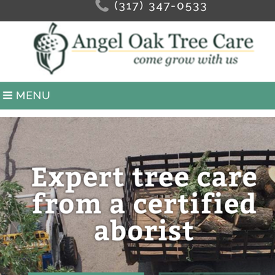Avatar for Angel Oak Tree Care Indianapolis, IN Thumbtack