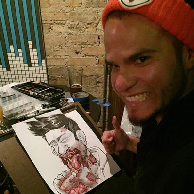 Avatar for Caricatures by Erick Chicago, IL Thumbtack