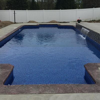 Avatar for Nichols Pool Company Inc. Jeannette, PA Thumbtack