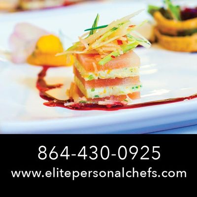 Avatar for Elite Personal Chefs Chicago, IL Thumbtack