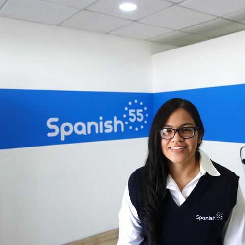 Ana holds a Bachelor's Degree in Language Teaching and a Master's Degree in Spanish Language, Hispanic Literature and Spanish as a Foreign Language at Universitat Autònoma de Barcelona.