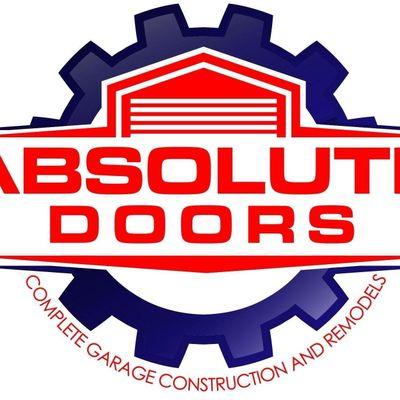 Avatar for Absolute Doors Douglasville, GA Thumbtack